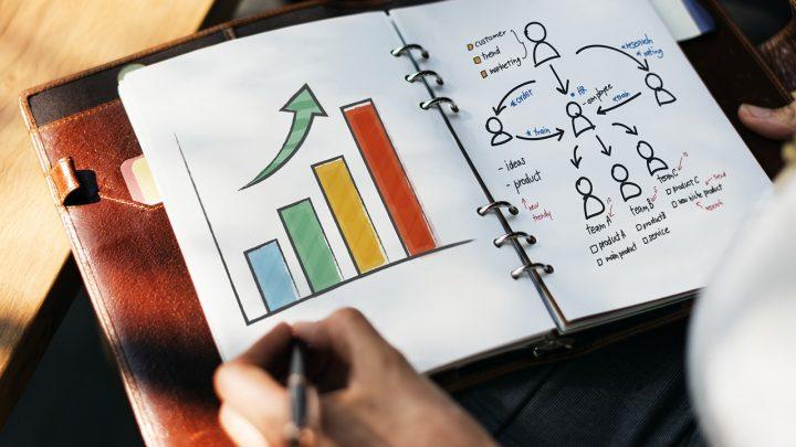 Le choix des études en marketing, de plus en plus sollicité
