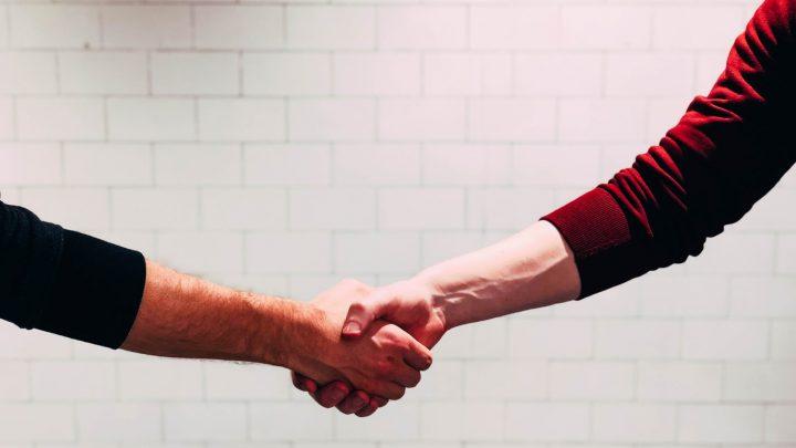 Obtenir la confiance des clients sur votre entreprise