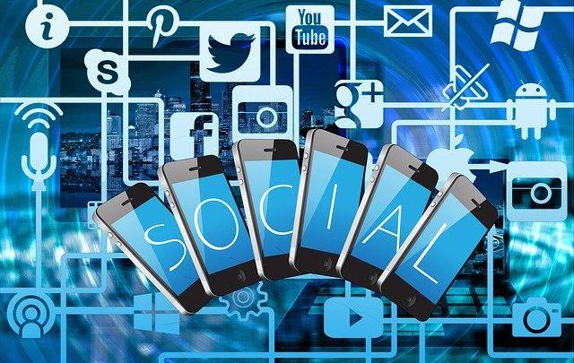 Services proposés par une agence de communication